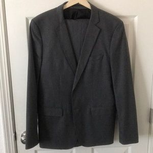Zara MAN Slim Suit